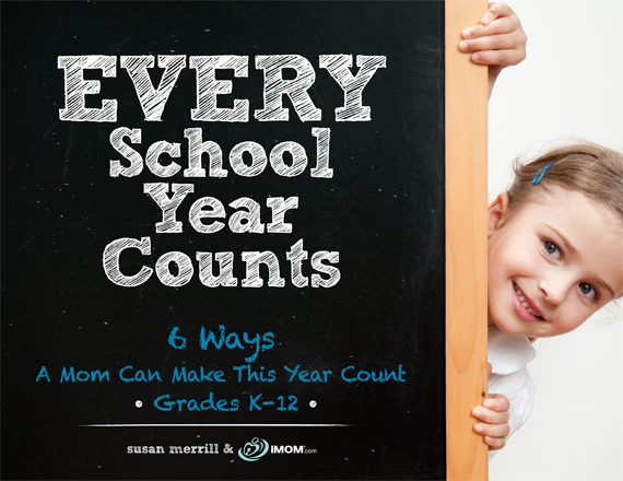 Every School Year Counts Ebook