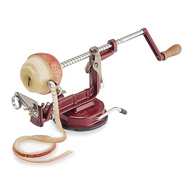 Apple Peeler_Corer | Williams-Sonoma