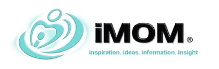 iMOM logo