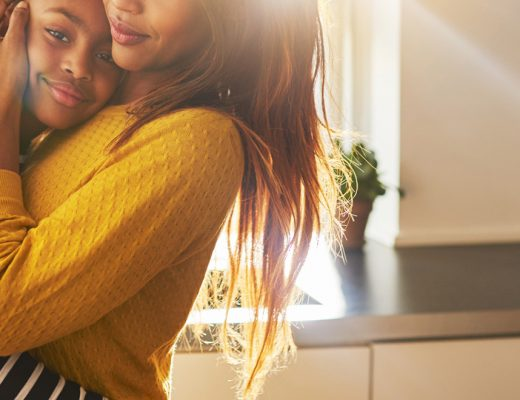 purpose of motherhood
