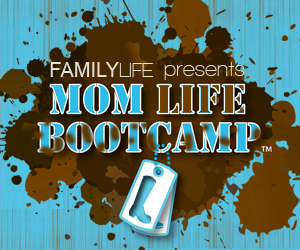 Mom Life Boot Camp