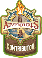 My Kids' Adventures Contributor Badge