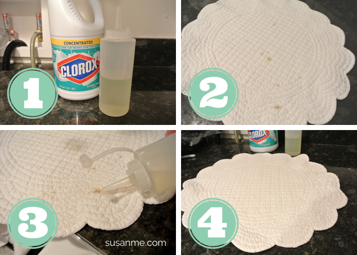Laundry Tips From A Mom