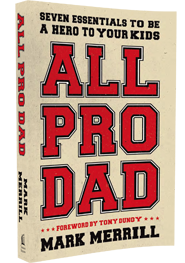 All Pro Dad Book