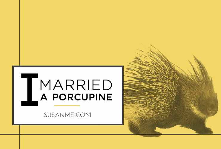 I Married a Porcupine