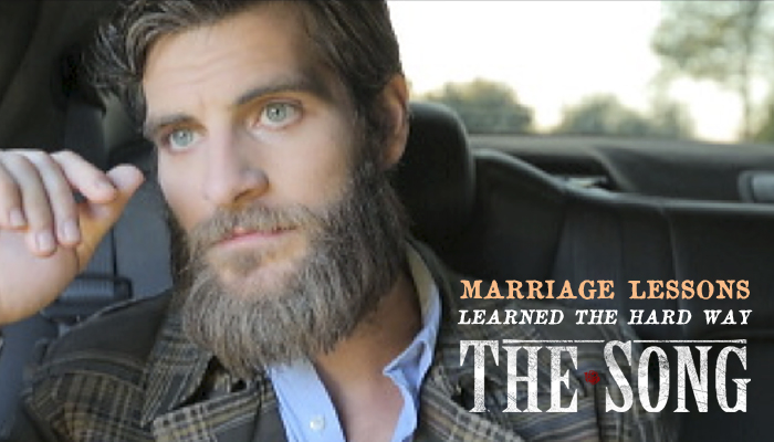 marriage lessons: the song