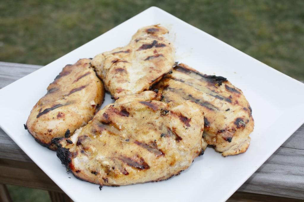 grilled-honey-mustard-chicken