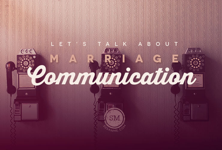 marriage communication