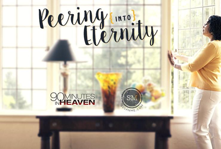 peering into eternity