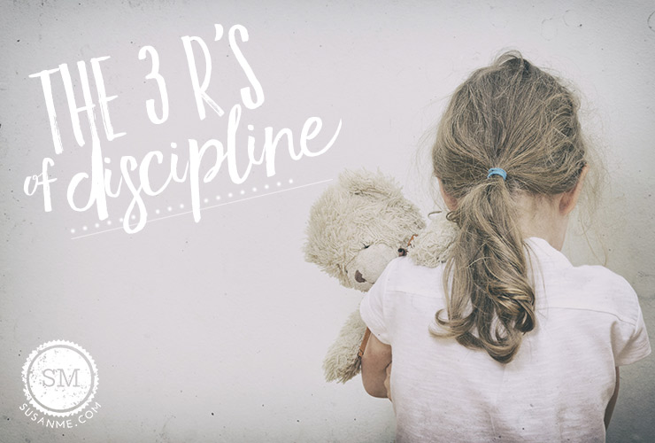 rs of discipline