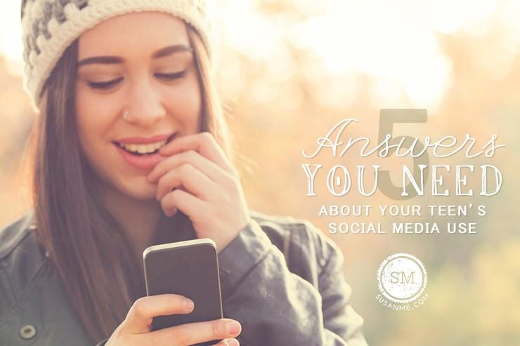 Help You Determine Your Teen 43