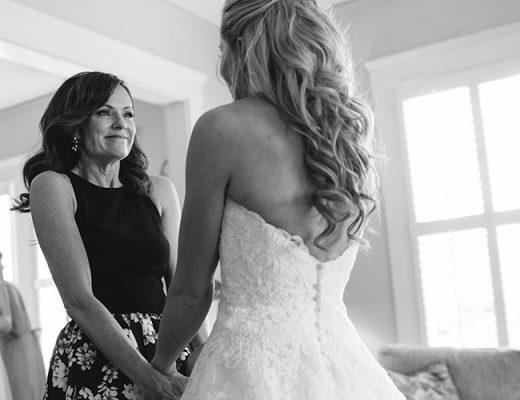 wedding trumped the blog