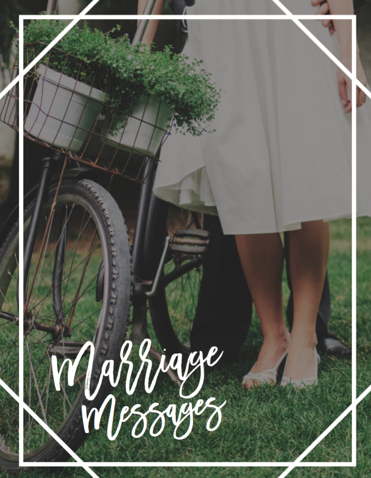 marriage messages download