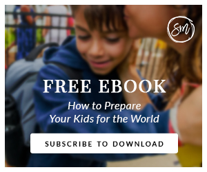 Sign Up for iMOM's Free Daily Email